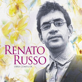 Testi Renato Russo