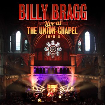 Testi Live at the Union Chapel London