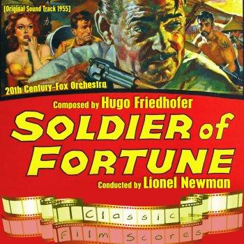 Testi Soldier of Fortune (Original Motion Picture Soundtrack)