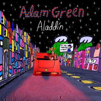 Testi Aladdin