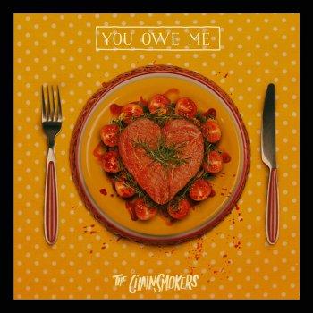 You Owe Me lyrics – album cover