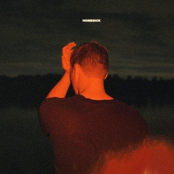 Mess by Trevor Daniel - cover art