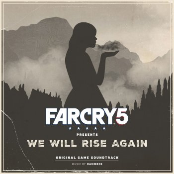 Testi Far Cry 5 Presents: We Will Rise Again (Original Game Soundtrack)