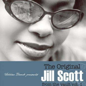 Testi Hidden Beach Presents the Original Jill Scott (From the Vault, Vol. 1)