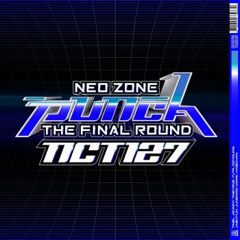 Testi NCT #127 Neo Zone: The Final Round - The 2nd Album Repackage
