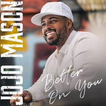 Better On You - cover art