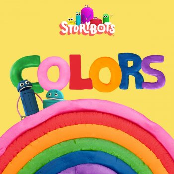 StoryBots Color Songs by StoryBots album lyrics | Musixmatch