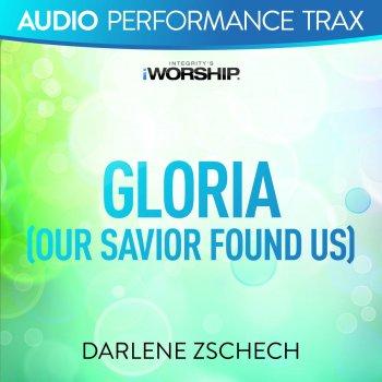 Testi Gloria (Our Savior Found Us) [Audio Performance Trax]