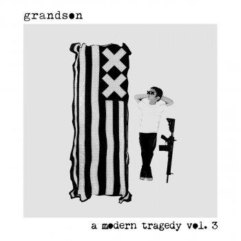 Testi a modern tragedy, vol. 3 - EP
