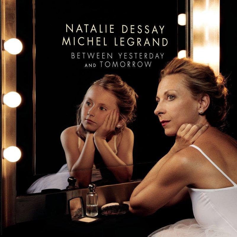 dernier cd de natalie dessay Singer natalie dessay and michel legrand pooled their talents to produce the album suite des répétitions de la nouvelle production du retour d.