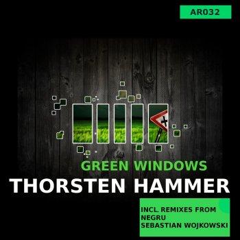Testi Green Windows