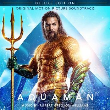 Testi Aquaman (Original Motion Picture Soundtrack) [Deluxe Edition]