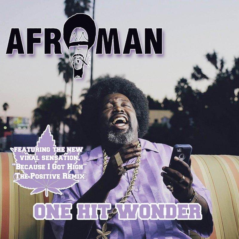 Fuck afroman