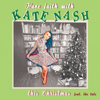 Testi Have Faith With Kate Nash This Christmas - EP