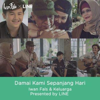 Iwan Fals - Damai Kami Sepanjang Hari ( Feat. Keluarga Rambu ) Mp3