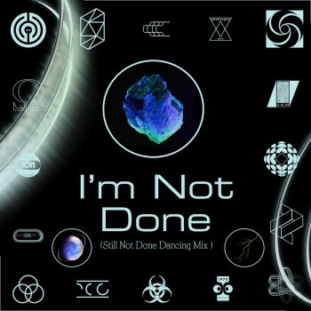 Testi I'm Not Done (Still Not Done Dancing Mix)