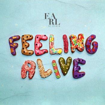 Testi Feeling Alive