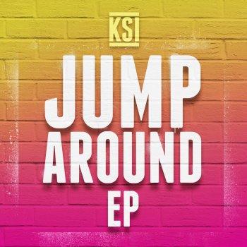 Testi Jump Around - EP