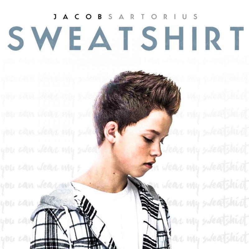 Jacob Sartorius - Sweatshirt Lyrics | Musixmatch