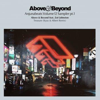 Testi Treasure (Kyau & Albert Remix) (feat. Zoë Johnston)