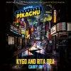 "Carry On (from the Original Motion Picture ""POKÉMON Detective Pikachu"") lyrics – album cover"