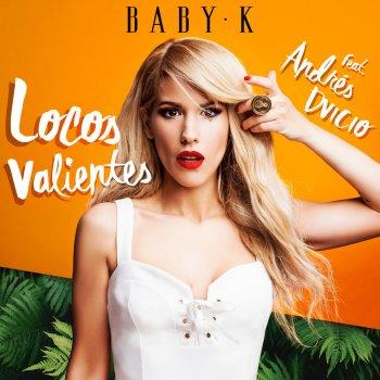 Testi Locos Valientes (feat. Andrés Dvicio) - Single