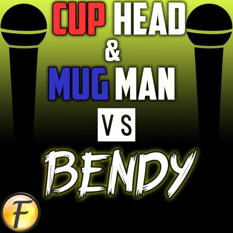 Fabvl - Cuphead & Mugman Vs Bendy Rap Battle Lyrics   Musixmatch