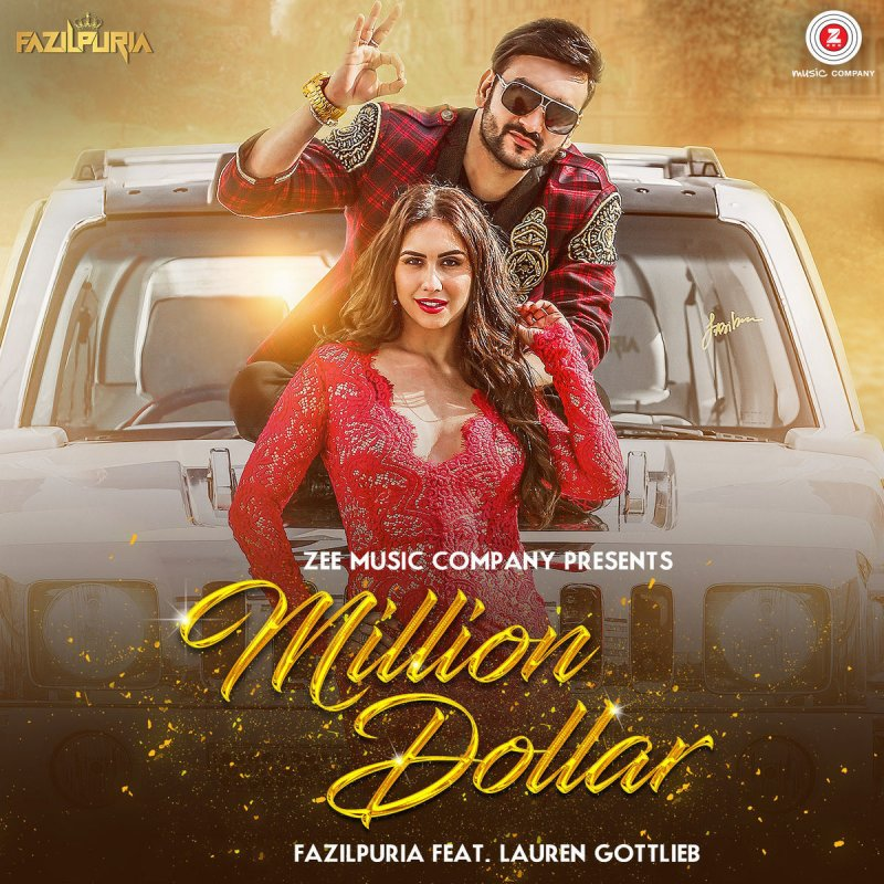 Lock Up Mp3 Mr Jatt: Fazilpuria Feat. Lauren Gottlieb