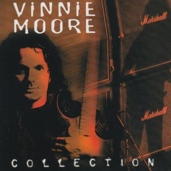 Testi Vinnie Moore Collection: The Shrapnel Years