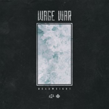 Don't Let Me Fade Away by Wage War - cover art
