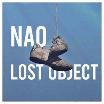 Testi Lost Object
