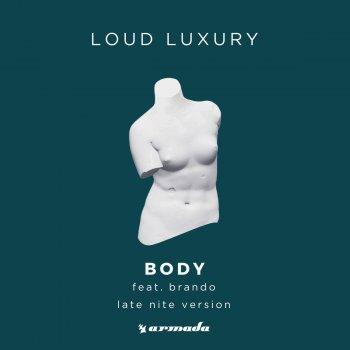 Testi Body [Late Nite Version]