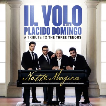 Testi Notte Magica - A Tribute to The Three Tenors (Live)