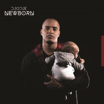 Newborn lyrics – album cover