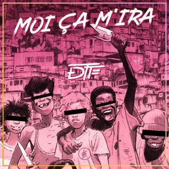 Me Gusta by DTF album lyrics | Musixmatch - Song Lyrics and