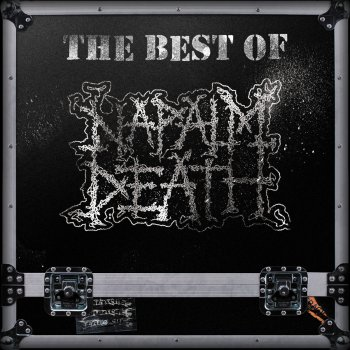 Testi The Best of Napalm Death