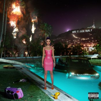 Just A Boy lyrics – album cover