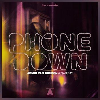 Testi Phone Down