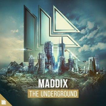 Testi The Underground