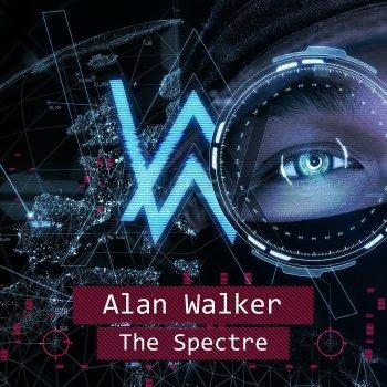 Testi The Spectre