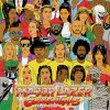Major Lazer Essentials Major Lazer - cover art