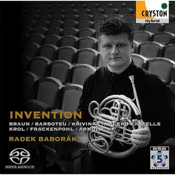 Testi Invention - Solo Horn Works -