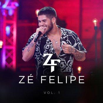 Testi Zé Felipe, Vol. 1 (Ao Vivo)