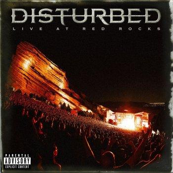 Testi Disturbed: Live at Red Rocks