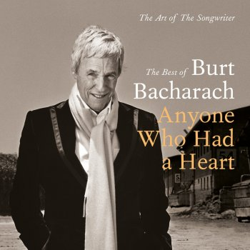 Testi Anyone Who Had A Heart - The Art Of The Songwriter / Best Of