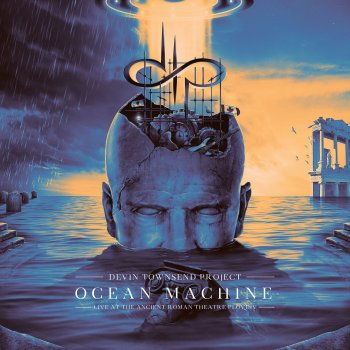 Testi Ocean Machine - Live at the Ancient Roman Theatre Plovdiv