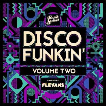 Testi Disco Funkin', Vol. 2 (Curated by Flevans) [DJ Mix]