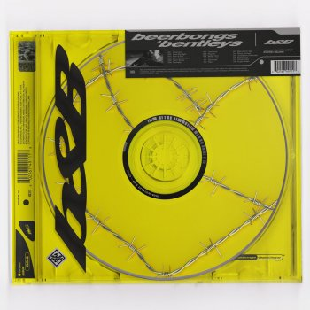 Spoil My Night by Post Malone feat. Swae Lee - cover art
