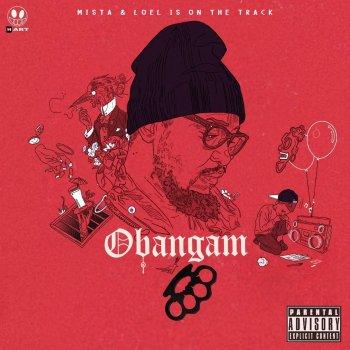 Testi Obangam - Single