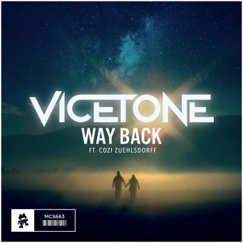 Testi Way Back (feat. Cozi Zuehlsdorff)